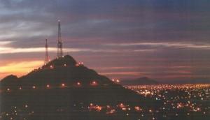 Cerro de la Campana