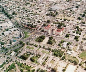 Hermosillo toma