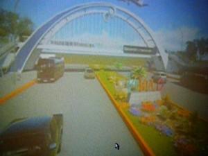 Puente Aeropuerto