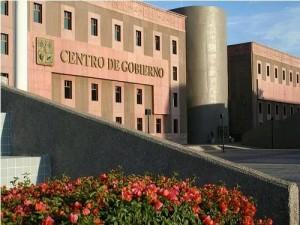 Centro de Gobierno