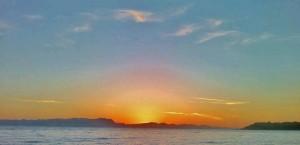 Puesta de Sol-Solticio-21-06-20141