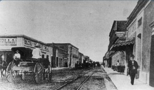 Calle Serdán-1920