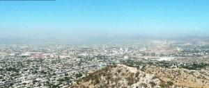 Foto desde el Cerro Akiwiki