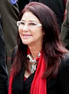 Esposa-Maduro